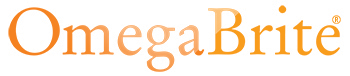 OmegaBrite UK – Pure Omega-3 Oil Logo