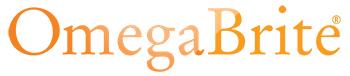 OmegaBrite UK – Pure Omega-3 Oil Logo